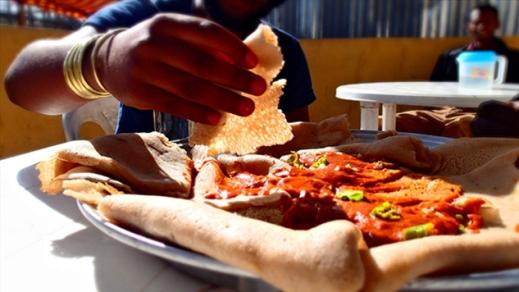 Eating Halal Food As A Christian