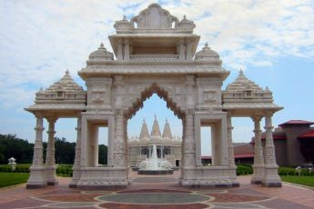 Donating Land for Building Hindu Temples: Allowed?